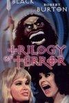 Trilogia del terrore: la locandina del film