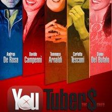 Youtuber$: Prima Locandina ufficiale