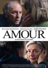 Amour in streaming & download