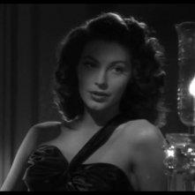 Ava Gardner in una scena del film I Gangsters (1946)