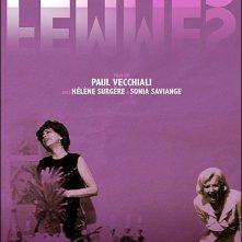 Donne Donne: la locandina del film