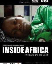 Inside Africa: la locandina del film