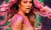 Jennifer Lopez in 3D: primo ciak a Lisbona