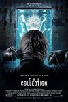The Collection: una nuova inquietante locandina