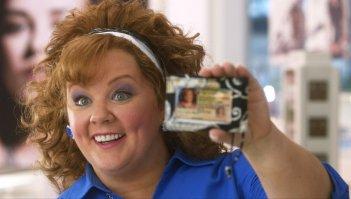 Melissa McCarthy sfodera la sua falsa identità in Identity Thief