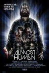 Almost Human: la locandina del film
