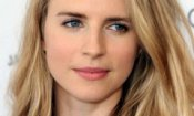 Brit Marling e Wes Bentley nel biopic su Lincoln prodotto da Malick