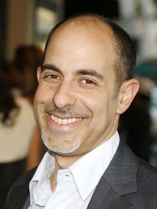 David S. Goyer, una fotografia dello sceneggiatore