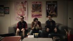RomaFictionFest, le luci rosse di Kubrick: una storia porno