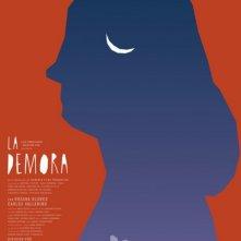 La Demora: ecco il poster