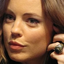 RomaFictionFest 2012: la bella Melissa George presenta il serial Hunted