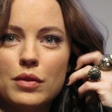 RomaFictionFest 2012: la bella Melissa George presenta la spy-series Hunted