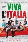 Viva l'Italia: la locandina del film