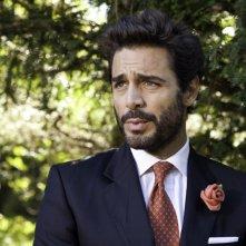 Daniele Pecci in Sposami