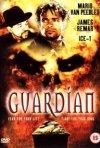Guardian: la locandina del film
