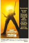 Io sono Valdez: la locandina del film