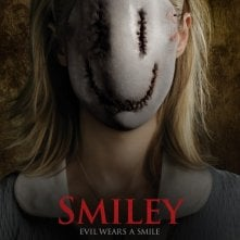 Smiley: la locandina del film