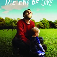 The End of Love: la locandina del film