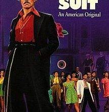 Zoot Suit: la locandina del film