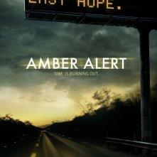 Amber Alert: la locandina del film