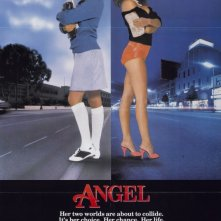 Angel Killer: la locandina del film
