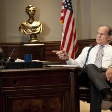 Boss: Kelsey Grammer nell'episodio Listen