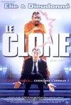 Le clone: la locandina del film