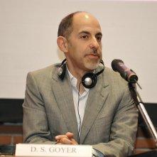 RomaFictionFest: David S. Goyer ospite dell'edizione 2012