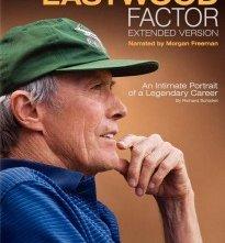 The Eastwood Factor: la locandina del film