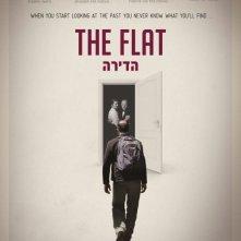 The Flat: la locandina del film