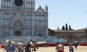 I calcianti: a Firenze si cercano comparse