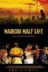 Nairobi Half Life: la locandina del film