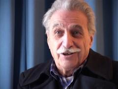 Paul Vecchiali al Napoli Film Festival 2012: Corpo, cuore, cinema