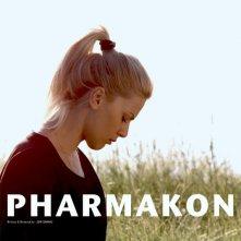 Pharmakon: la locandina del film