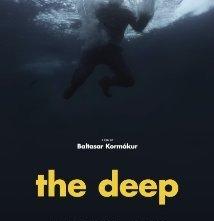 The Deep: la locandina del film