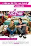 The First Time: la locandina del film
