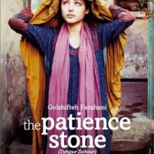 The Patience Stone: la locandina del film