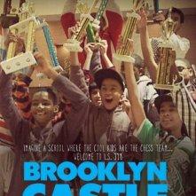 Brooklyn Castle: la locandina del film