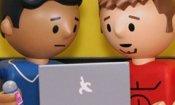 Rick & Steve: arriva in Italia la prima serie animata con coppie gay