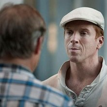 Damian Lewis con Jamey Sheridan in una scena dell'episodio Beirut is Back della seconda stagione di Homeland