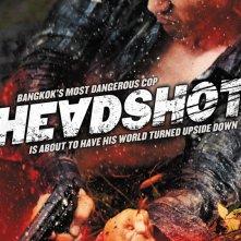 Headhsot: una nuova locandina