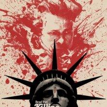 Killing Them Softly: poster USA 3