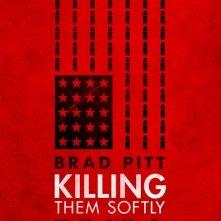 Killing Them Softly: poster USA 5