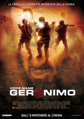 Code Name: Geronimo in streaming & download