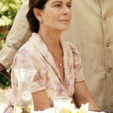 Trilussa - Storia d'amore e di poesia: Monica Guerritore in una scena della fiction