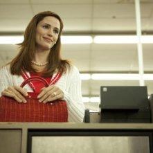 Jennifer Garner è l'insopportabile Laura Pickler in Butter