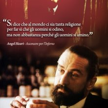 De Niro in Angel Heart - la nostra eCard: condividi sui social le immagini e frasi dei tuoi film e attori preferiti!