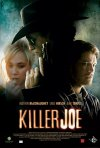 Killer Joe: la locandina italiana del film
