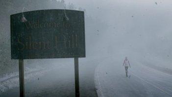 Silent Hill: Revelation 3D: una nebulosa scena del film