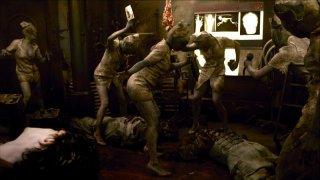 Silent Hill: Revelation 3D, una spaventosa immagine del film